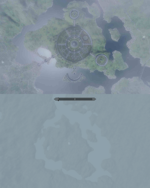 Report: Skyrim Contains the Entire Elder Scrolls Landmass, Including Morrowind and Cyrodiil?