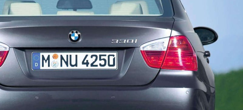 BMW May Change Names To 330i And 340i With New Engines