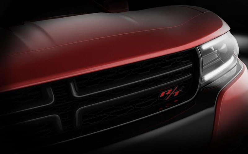 There Might Be A Super Bee In The 2015 Dodge Challenger