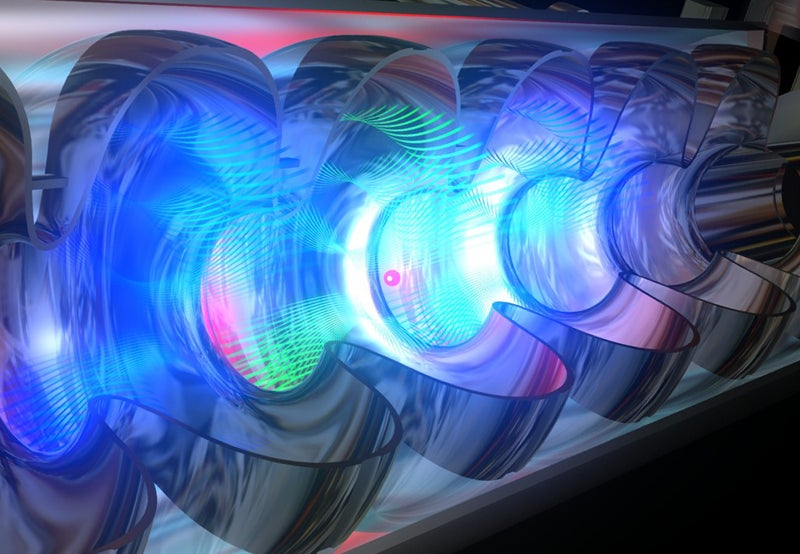 Scientist Turn Aluminum Into Strange, Completely New Matter State
