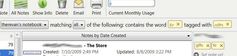 Evernote 3.5 Beta Brings Tons of Tiny Fixes to Windows