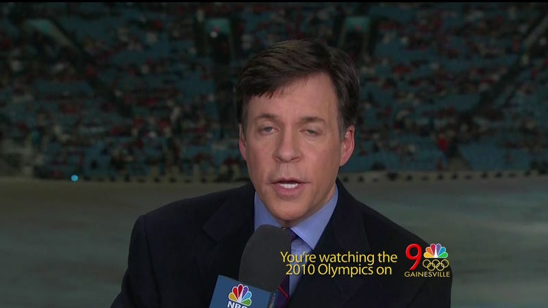 Bob Costas Actually Has Something Critical To Say About NBC's Olympic Coverage