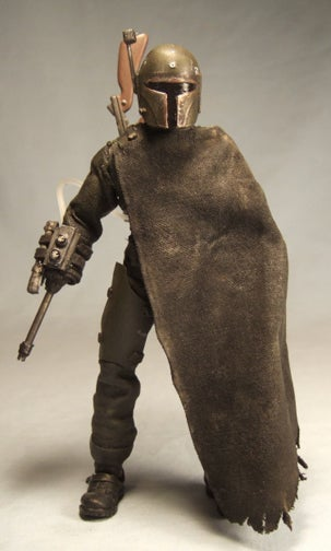 WWII Star Wars Action Figures