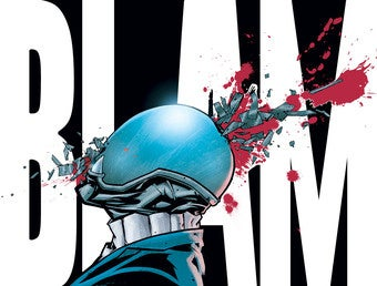 Which Cobra character died this week? We talk to G.I. Joe publisher IDW