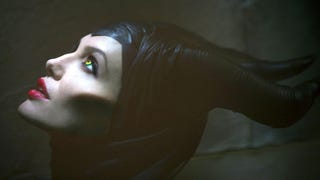 WOMAN ON FILM: The Plot of 'Maleficent' As Retold By My Husband