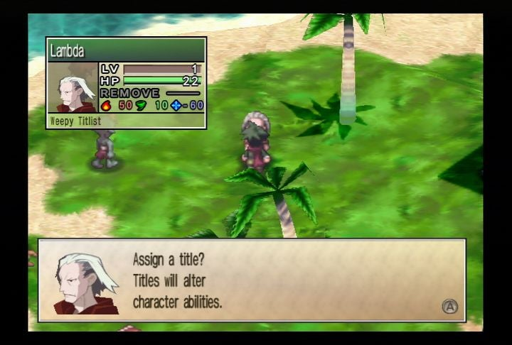 Phantom Brave: We Meet Again Looks Hauntingly Familiar
