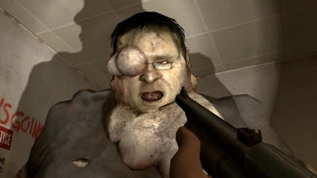 Here Are A Bunch Of Wonderful Left 4 Dead 2 Mods Courtesy Of Steam Workshop