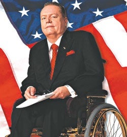 Larry Flynt Accuses Prodigal Porn Nephews of Hawking 'Inferior Products,' 'Vanilla Sex'