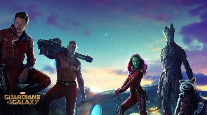 Did Captain America Just Doom Guardians of the Galaxy?