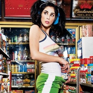 Now's The Time To Talk To Sarah Silverman....