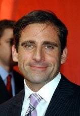 Steve Carell To Put Napoleonic Twist On His Stock Moron Character