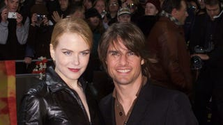 Tom Cruise Hired a PI to Spy on Nicole Kidman Because of Scientology