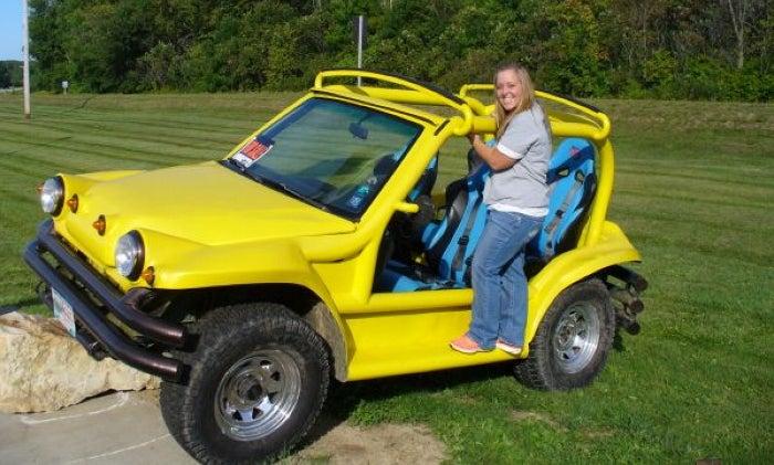 For $4,900, Sidekick It On The Dunes