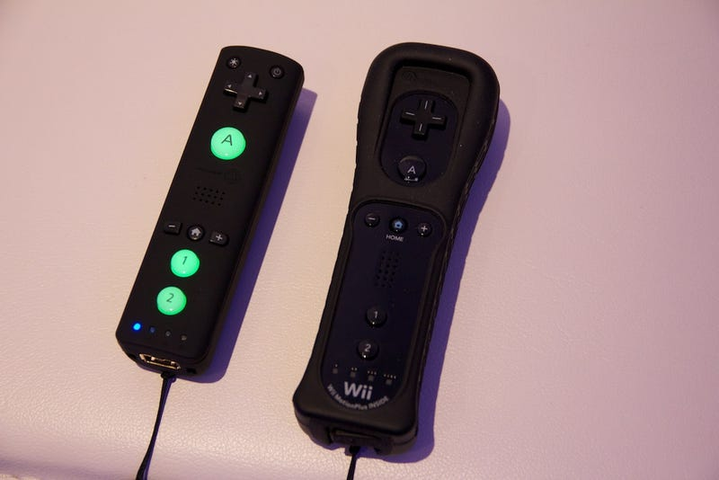 Power A's Tiny Controllers for Tiny Hands