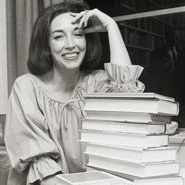 Cosmo's Helen Gurley Brown: Does A Feminist Icon Please Her Man?
