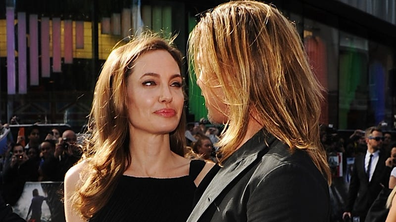 And the Best Hair in the Pitt-Jolie Family Award Goes To...