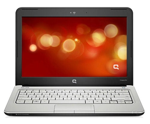 HP Mini 311: An 11.6-inch Netbook with Nvidia ION LE Graphics?