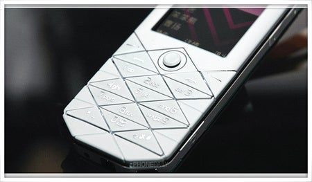 More Pictures of the Prism, Aka the Nokia 7500