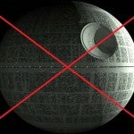 Why Building the Death Star Is a Bad Investment