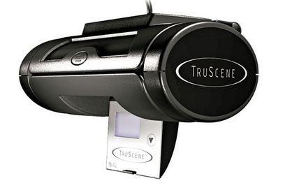 TruScene Car Monitoring Device