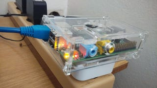 Make a Raspberry Pi Case that Plugs Directly Into the Wall