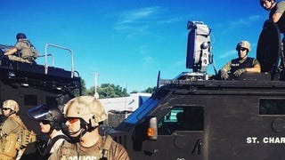 What Is the LRAD Sound Cannon?