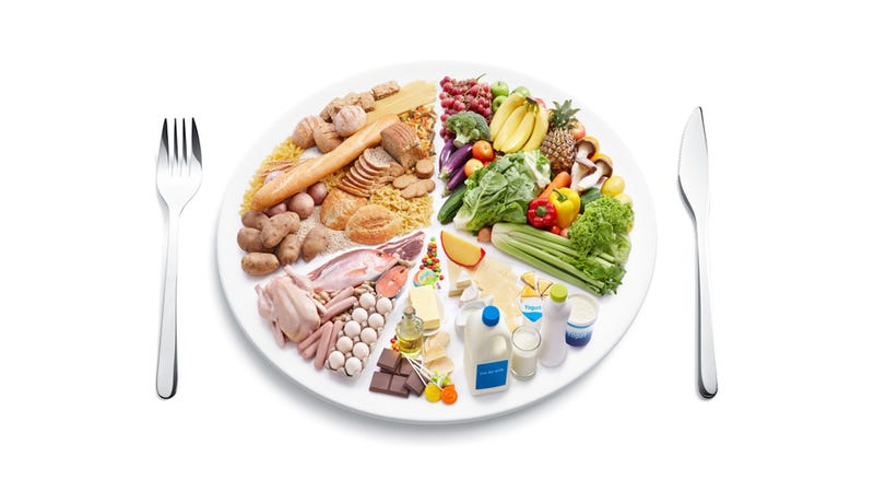 When You Learn What's Really in Your Food, You May Stop Eating Altogether