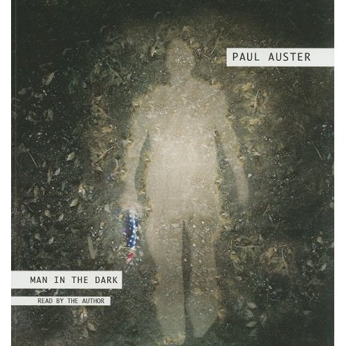 Paul Auster Finally Getting Recognition As A Science Fiction Author?