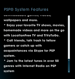Skype Coming to Sony PSP