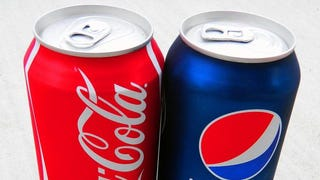 Great Food Debate: Pepsi v. Coke