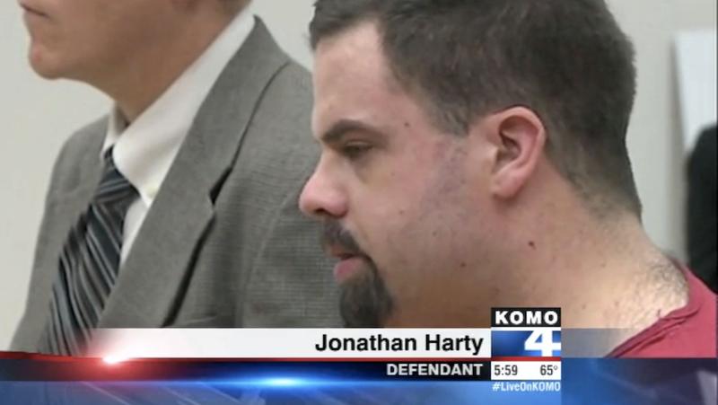 Man Sentenced For Crashing Car While High and Pantsless