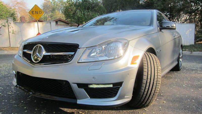 Can't Afford Projectors, Mercedes?