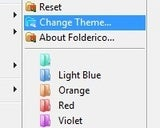 Folderico Color Codes Your Folders for Easy Organization