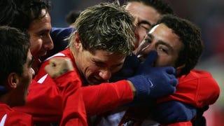 Fernando Torres Set To Rejoin Boyhood Club Atlético Madrid