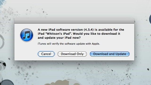 Apple Releases iOS Update, Fixes PDF Vulnerability