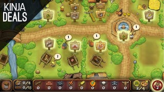 Today's Best App Deals: Agricola, GoodReader, WolframAlpha, and More