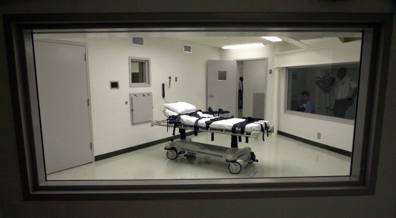 The FBI Has Found Scientific Errors in 27 Death Penalty Convictions