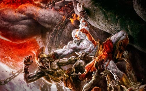 Sony Comments On PS2 God Of War Games Coming To Blu-ray