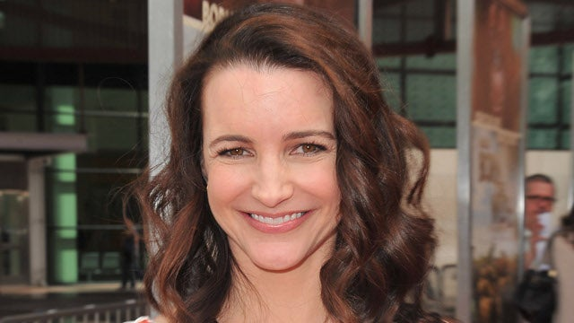 Sex And The City's Kristin Davis Adopts A Baby Girl