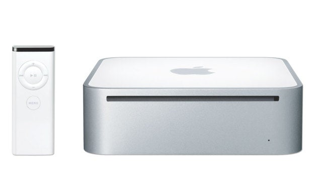 Mac Mini Successor to Appear In January, Wired Says