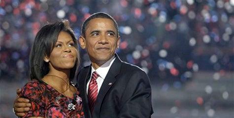 Conventional Crap: Moebama Underwhelmed By Barack's Beautiful, Moving Speech