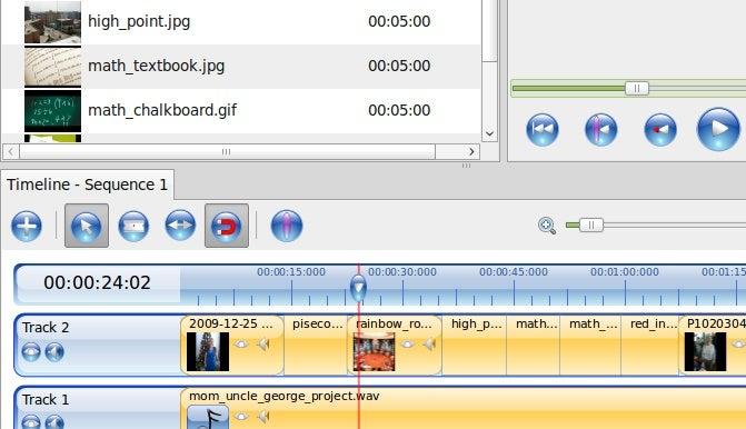 OpenShot 1.0 Is an Actually Usable Linux Video Editor