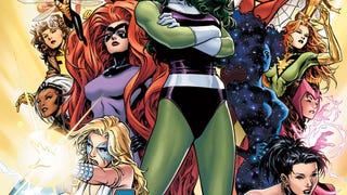 The New Yorker's Jill Lepore Misses the Point of Marvel's A-Force