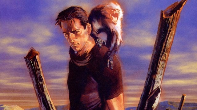 That Y: The Last Man movie is not dead yet