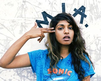 Finally, M.I.A. Offers Her Thoughts On Video Game Violence