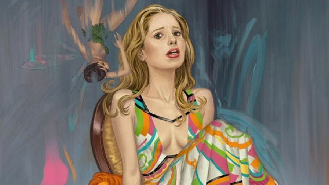 Yet Another Surprising Change Coming to Buffy the Vampire Slayer