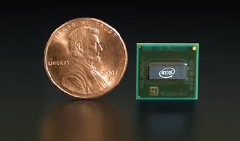 Intel Reveals All About Atom Processor Range