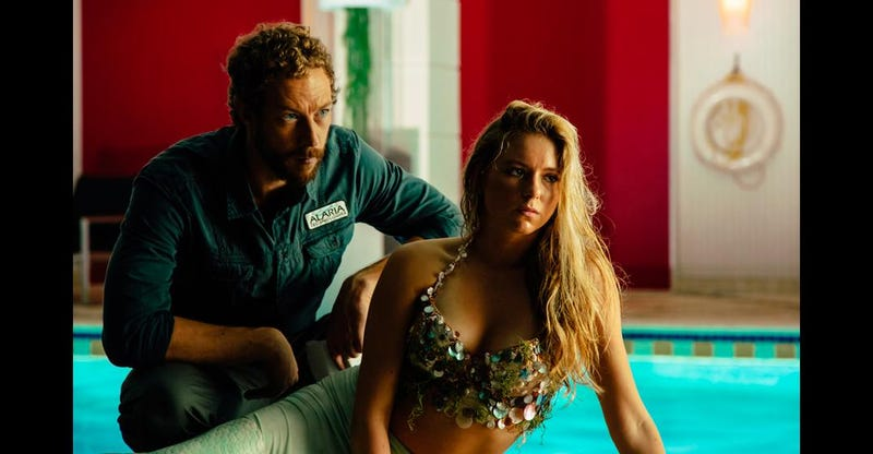 Lost Girl's mermaids prove it's not better down where it's wetter