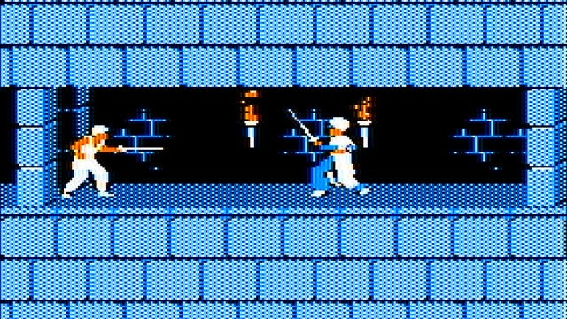 Prince of Persia's Source Code Found in Dad's Closet