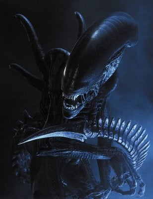 Yes, Ridley Scott Will Direct the Alien Prequel